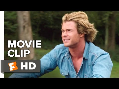 Vacation Movie CLIP - Favorite Way to Start the Day (2015) - Ed Helms, Chris Hemsworth Comedy HD