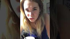 VLOG/ Полисорб, очищение организма, похудение! 🤸🏼♀️ Еду в Москву!🌎 в Посольство в США 🇺🇸