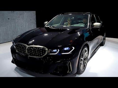 2019 BMW 3 Series M340i Walkaround