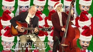 """Ap Ticker Performs """"it's Christmas And Everything Is Ok"""" [live Music]"""