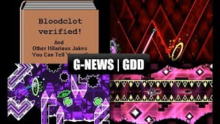 [G-NEWS] BLOODCLOT VERIFIED! Hyper Paracosm RATED! Skullo KIDNAPPED?! Buff This Sequel!