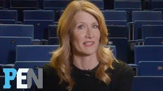 Laura Dern Talks 'Star Wars' Plot Twists That Definitely Didn't Happen | PEN | Entertainment Weekly