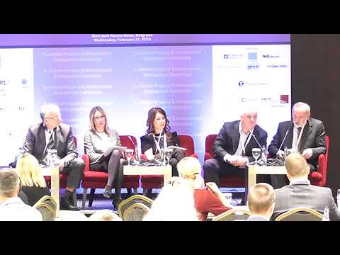 3rd Serbian Property - Attracting Capital: Opportunities and drawbacks