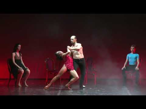 Productie Mario Dance Atelier   Dance Emotion