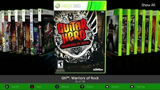 Xbox 360 Chip RGH 1tb Lista de Juegos 2018 + DLCS