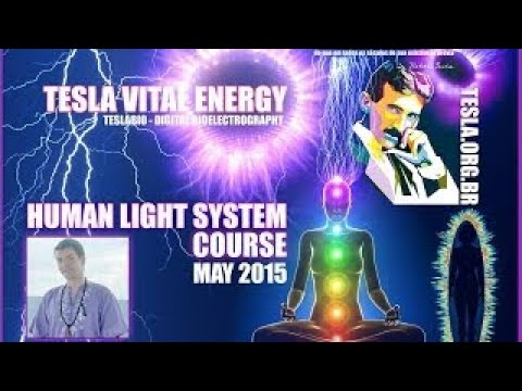 HUMAN LIGHT SYSTEM COURSE CONSCIOUSNESS TECHNOLOGIES BORIS PETROVIC