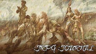 Final Fantasy XIII - JRPG Journal