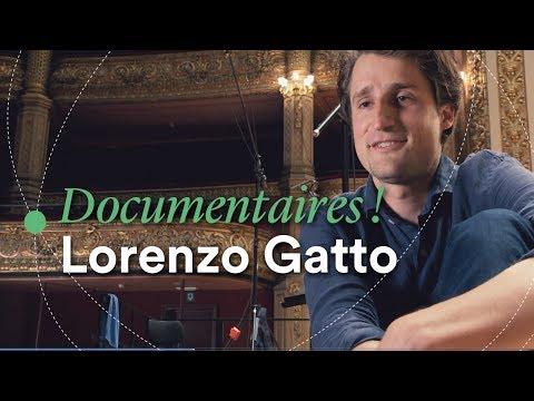 Jeunes Solistes, Grands Destins : Lorenzo Gatto (extraits)