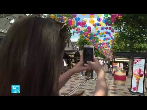 كريميو.. شارع باريسي يجتذب السياح من كل حدب وصوب  - نشر قبل 38 دقيقة