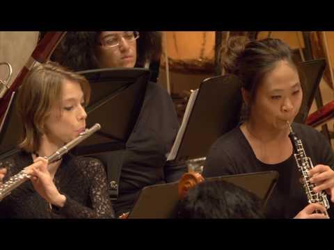 Northwestern Philharmonia Rimsky-Korsakov Capriccio Espagnol