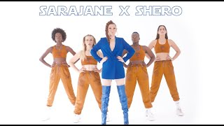 sarajane - The Boss ft. Shero