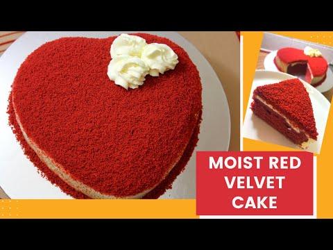 moist-red-velvet-cake-recipe-|-how-to-make-red-velvet-cake-with-cream-cheese-frosting