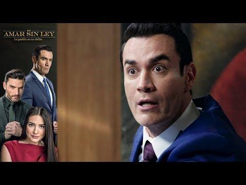 Resumen Capítulos 46-48 | Por Amar Sin Ley |Televisa