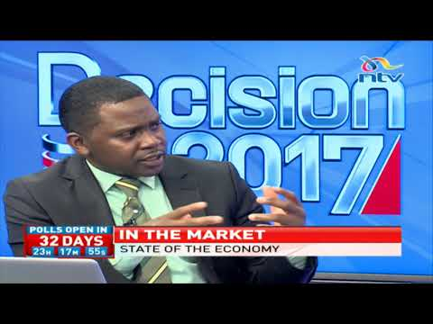 Is political uncertainty affecting the state of economy? #AmLiveNTV