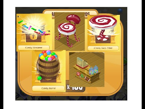 Twists and turns animal jam prizes for the great