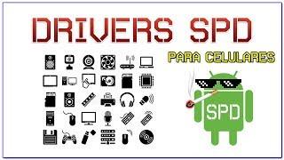 """Como instalar Drivers SPD """"spreadtrum"""" En cualquier Windows 😈"""
