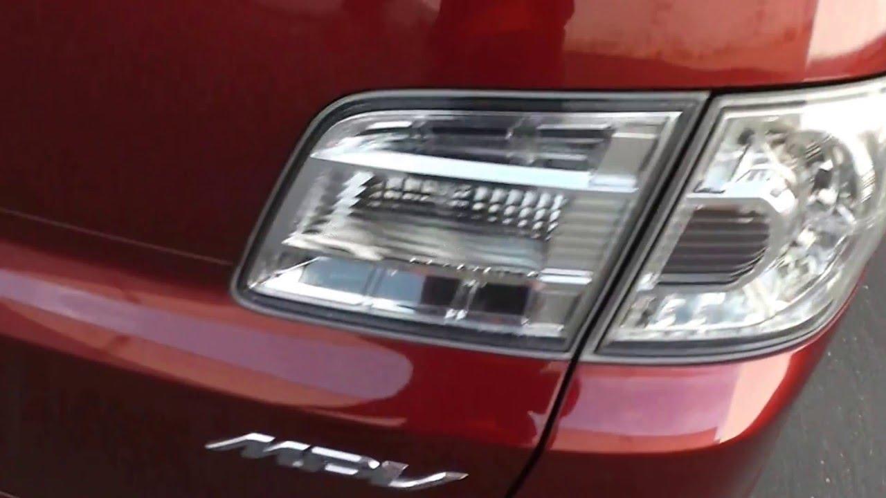 Mazda MPV 23C Sport