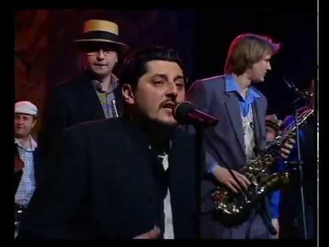 Sick Swing Orchestra - Sweet Georgia Brown (Vrijeme je za jazz)