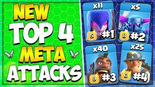 Top 4 Best TH 12 Attack Strategies in 2019 | Clash of Clans