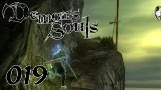 Let´s Play Demon´s Souls - #019 - Weiter im Schrein [Together] [Deutsch/Full-HD]