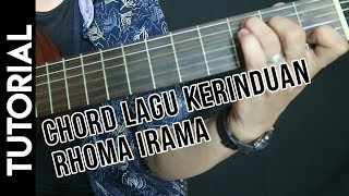 Download lagu Tutorial Lagu Rhoma Irama Kerinduan MP3