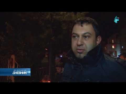 Oliver Ivanović mučki ubijen u Kosovskoj Mitrovici