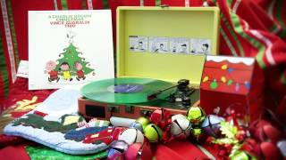 A Charlie Brown Christmas   Christmas Time Is Here (Vocal)