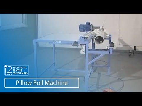 Pillow Roll Machine