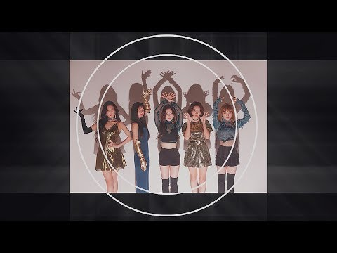 Red Velvet (레드벨벳) - I Just | Souls Remix