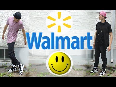 SWAG AT WALMART!!!   CLOTHING HAUL/ CHEAP OUTFITS!