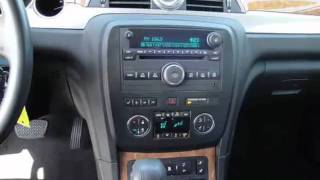 Buick Enclave 2008 - Don Ringler Toyota Dealer, TX