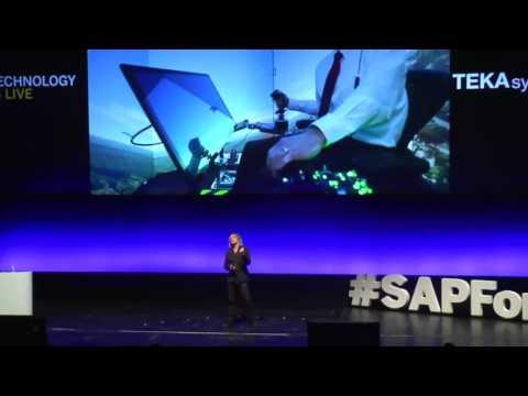 SAP Forum Athens 2017 | Martin Wezowski