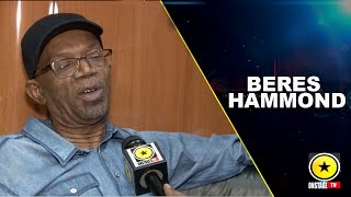 The Other Side Of Beres Hammond