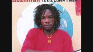 BUSHMAN - Give Jah The Praise