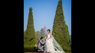Salai Van Cung Lian & Mai Nandar Win tei Thitumnak Puai - Part 3