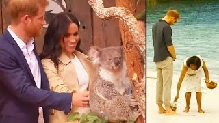 Ozzy Man Reviews: Royal Tour [FEAT. Prince Harry and Meghan]