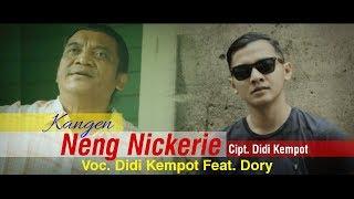 Download Didi Kempot feat. Dory - Kangen Neng Nickerie [OFFICIAL]