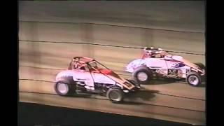 Tony Elliott 5-14-99 Gas City Speedway