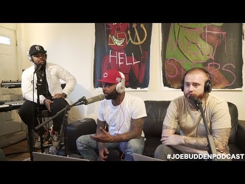 "The Joe Budden Podcast Episode 131 | ""Different Space"""