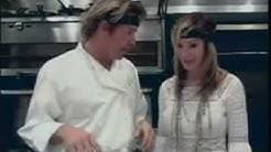 Hibiscus Restaurant Dallas - Chef Nick Badovinus