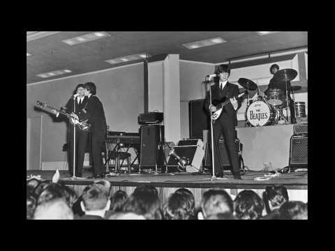 The Beatles - Live At The Melbourne Festival Hall - June 17th, 1964 (Early Performance)