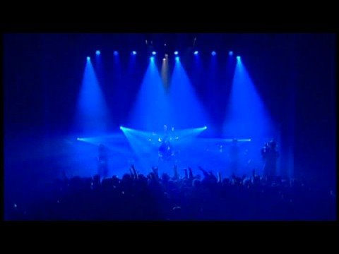 Gojira - Love (Track 4 from DVD The Link Alive)