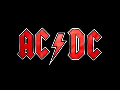 AC DC Highway To Hell Lyrics Letra