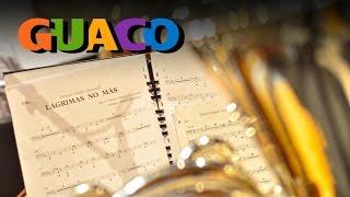 GUACO: Lágrimas no más (sinfónico)