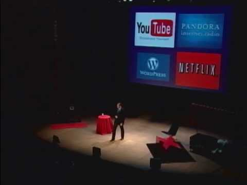 Why internet policy matters | Marvin Ammori | TEDxUofM