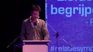 Pieter Dingemanse, Klinisch Psycholoog GGZ, trainer relatieprogramma Houd me Vast