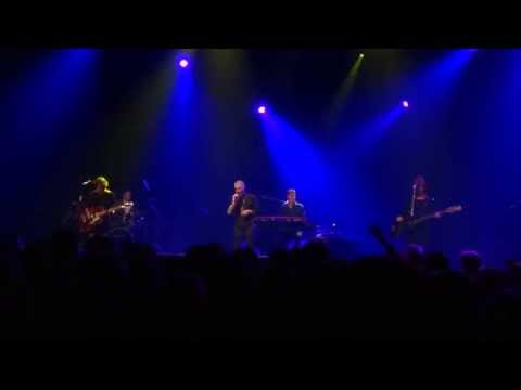 Sinéad O'Connor - The Emperor's New Clothes Live@AB Brussels