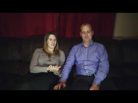 Lynette & Duncan Short Testimonial