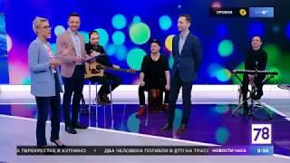 Александр Ломия [Jambazi] в передаче