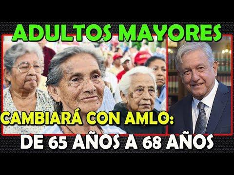 ADULTOS MAYORES, ESTE ES EL APOYO DE AMLO PARA 2019 – CAMPECHANEANDO